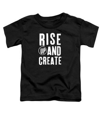 Interior Design Toddler T-Shirts