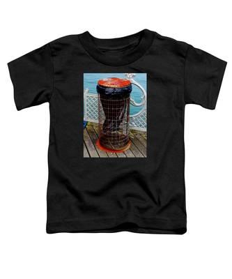 Sealife Toddler T-Shirt