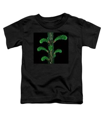 Sharp And Soft Toddler T-Shirt