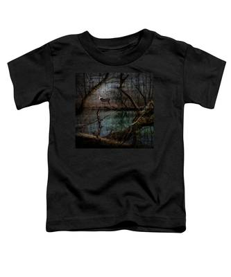 Silent Forest Toddler T-Shirt