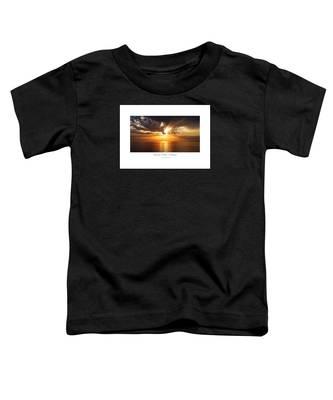 Soleil D'or - Corfu Toddler T-Shirt