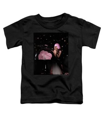 Sweet Treat Toddler T-Shirt
