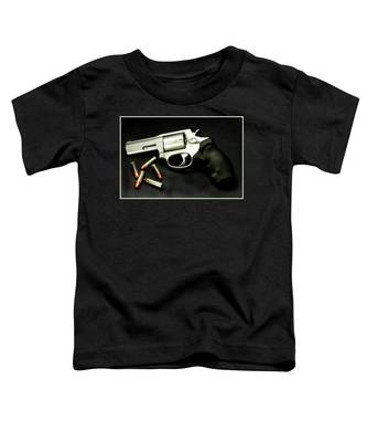 Tarus .38 Special Toddler T-Shirt