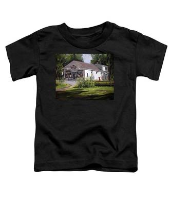 The Country Store Toddler T-Shirt