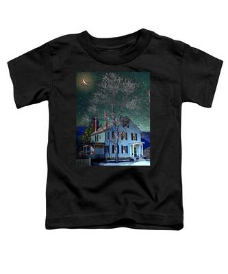 The Noble House Toddler T-Shirt