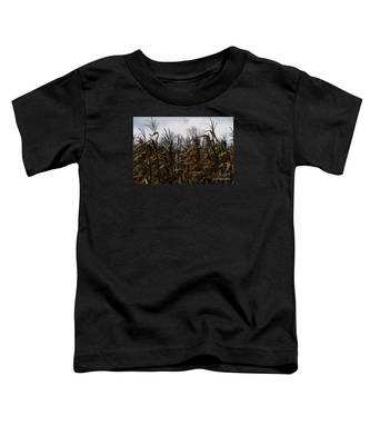 Wind Blown Toddler T-Shirt