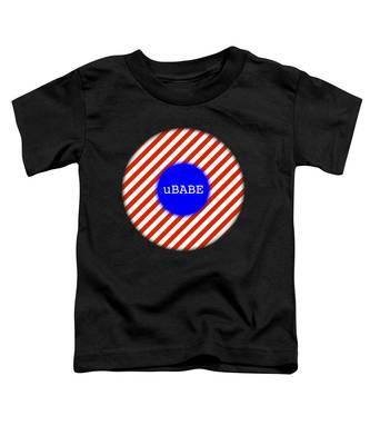 Candy Toddler T-Shirt