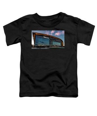 Fiserv.forum Toddler T-Shirt