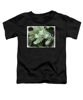 Gentle Leaves Toddler T-Shirt