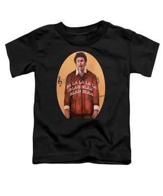 Holidaze Toddler T-Shirt