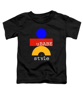 Hug Me Style Toddler T-Shirt