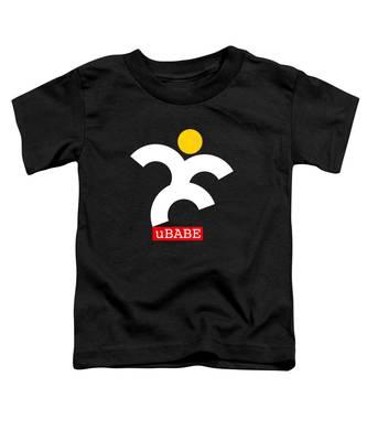 Jive Babe Toddler T-Shirt