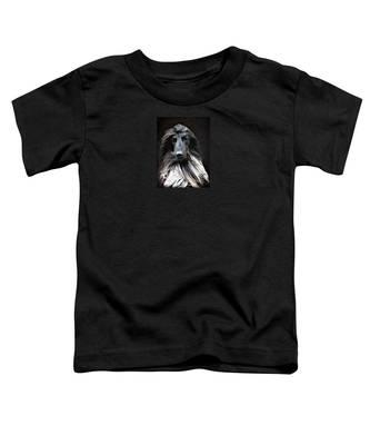Midnight Jazz Toddler T-Shirt
