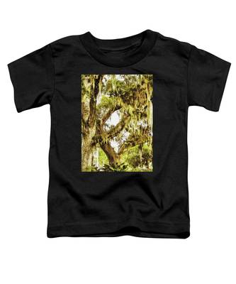 Old Mossy Oaks Toddler T-Shirt