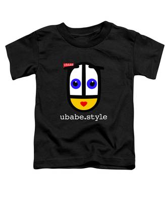 Queen Of Style Toddler T-Shirt