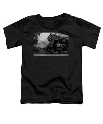 Steam Loco 765 Toddler T-Shirt