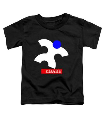Ubabe Jazz  Toddler T-Shirt