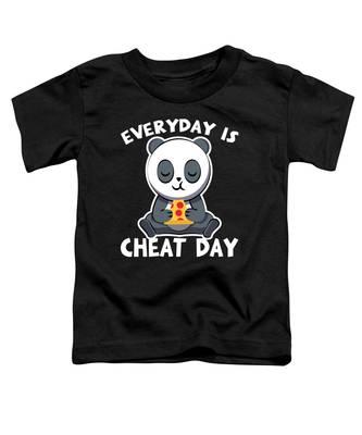 Workout Toddler T-Shirts