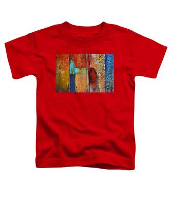 Toddler T-Shirt featuring the photograph Arpeggio by Skip Hunt