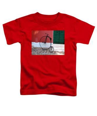 Draisina Toddler T-Shirt