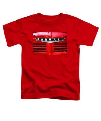 Farmall Toddler T-Shirt
