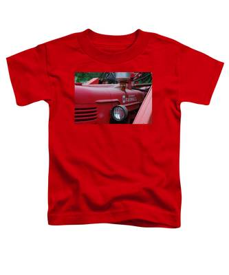Farmall Tractor Toddler T-Shirt