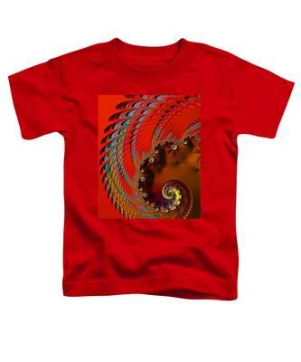 Native American Headdress Toddler T-Shirt