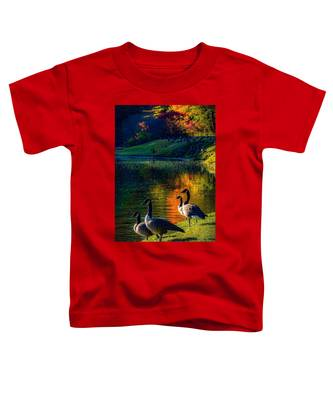 A Place In The Sun Toddler T-Shirt