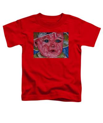 Audrey Toddler T-Shirt