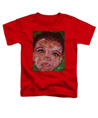Azuriah Toddler T-Shirt