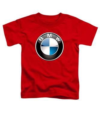 Autos Toddler T-Shirts
