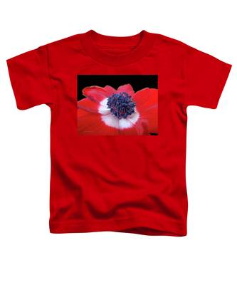 Blossoming Freedom Toddler T-Shirt