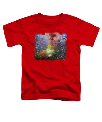 Creative Touch Toddler T-Shirt