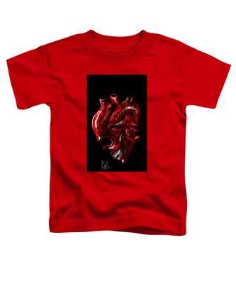 Heartache Toddler T-Shirt