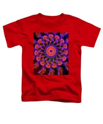 Medicina Toddler T-Shirt by Skip Hunt