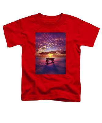 To Belong To Oneself Toddler T-Shirt