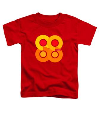 Warm Style Toddler T-Shirt