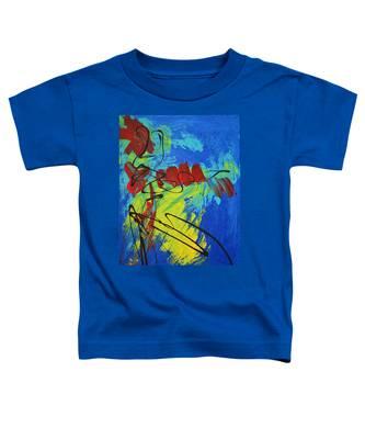 Jazz Baby Toddler T-Shirt