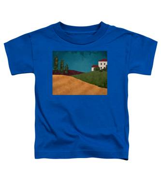 Villa I Toddler T-Shirt