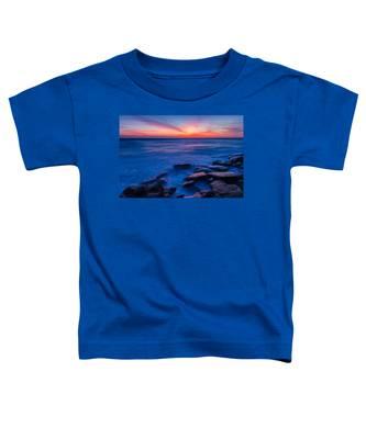 Washington Oaks Twilight Toddler T-Shirt