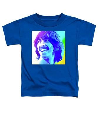 George Harrison Toddler T-Shirt