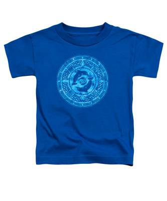 Celtic Dolphins Toddler T-Shirt