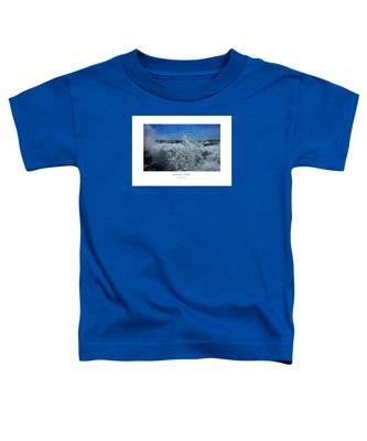 Levant Spray Toddler T-Shirt