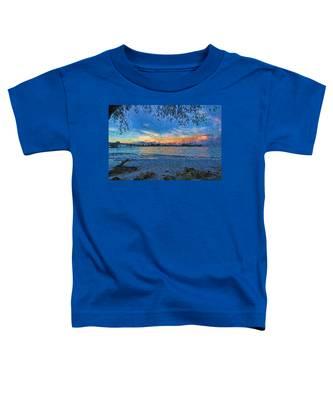 Longboat Pass 2 Toddler T-Shirt