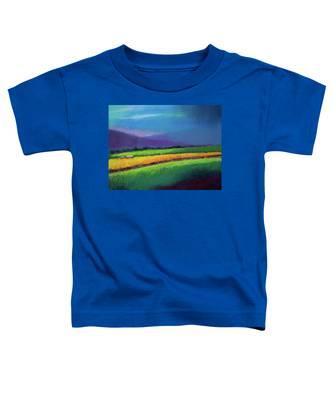 Passing Rain Toddler T-Shirt