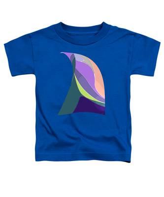 Sail Toddler T-Shirt