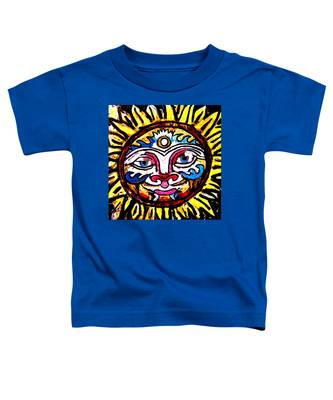 Sol Horizon Band Toddler T-Shirt