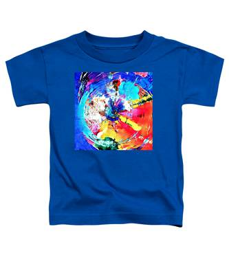 Stratosphere  Toddler T-Shirt