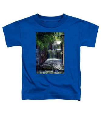 Summer At The Five Combines Toddler T-Shirt