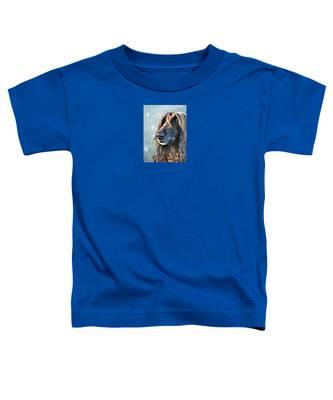 The Diva Toddler T-Shirt